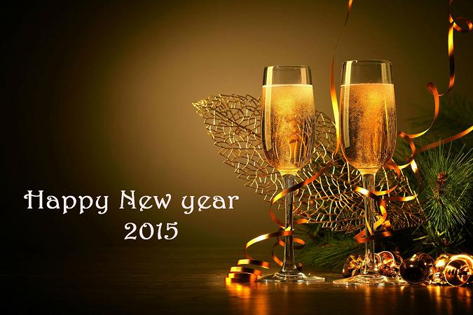 Próspero Ano de 2015